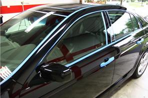 Полировка автомобиля: цена и порядок проведения